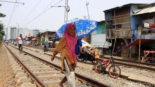 Hingga Maret 2016, Jumlah Penduduk Miskin di Jakarta Capai 384 Ribu Orang