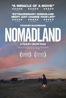 Nomadland [2020] [DVDR] [NTSC] [Latino]