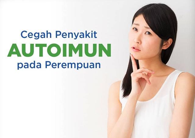 penyakit autoimun - IGsiloamhospitals