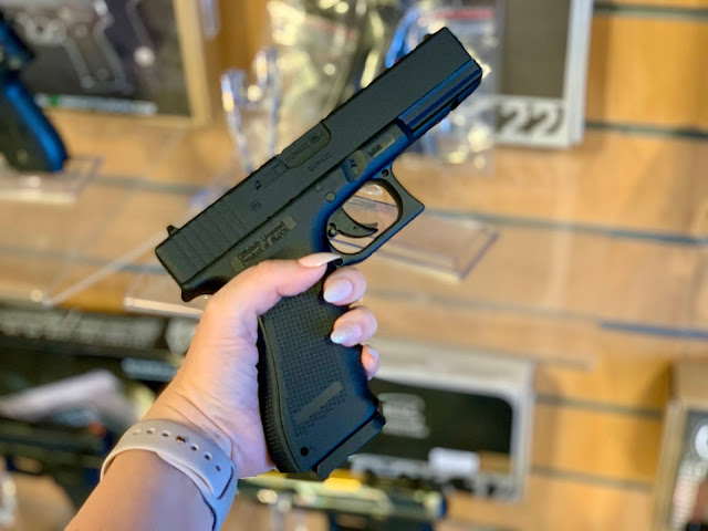 VFC Glock 17