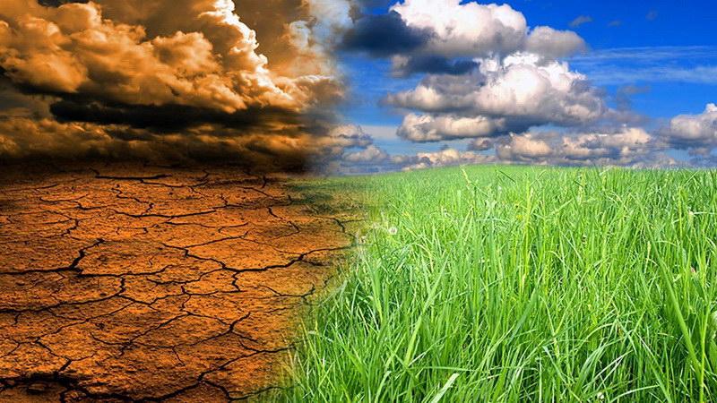 Η κλιματική αλλαγή «χτυπά» και την Ελλάδα