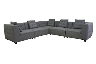 Buy chaise sofa sectional sofa with chaise for Metropolitan large grey sectional sofa with chaise