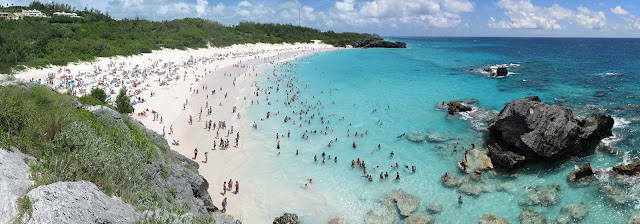 Bermuda Vacation Packages, Flight and Hotel Deals