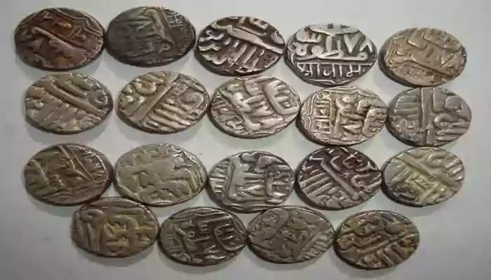 প্রাচীন ভারতীয় ইতিহাসের প্রত্নতাত্বিক উপাদান