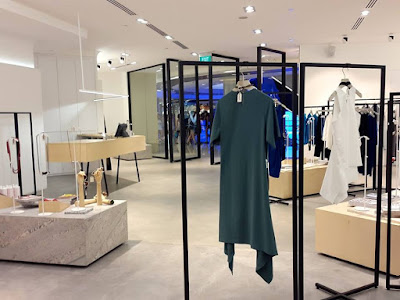 In Good Company Boutique Wardrobe at ION Orchard