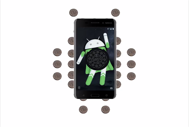 Android 8.0 Oreo Beta now available for Nokia 6