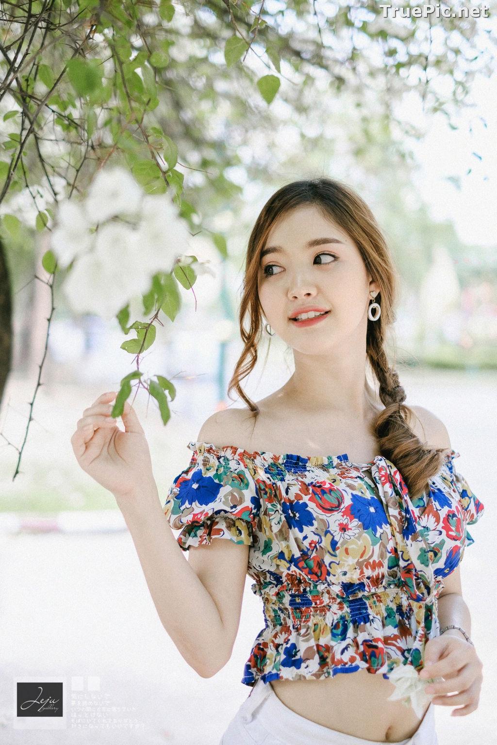 Image Thailand Beautiful Model - Viva Pongdechkajorn - Tetta Viva - TruePic.net - Picture-9