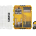 $15 for Ace Reward members DeWalt Drill Drive Set with Tape Measure 52 pc.
