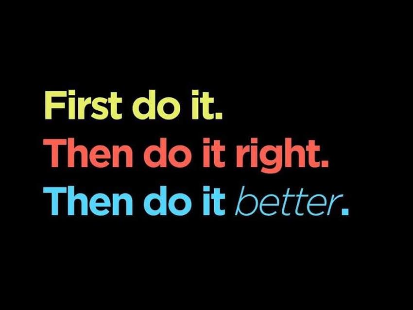 La Formule pour vous Entrepreneur!