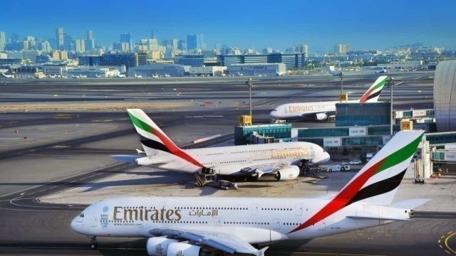 Uni Emirat dan Oman Setop Seluruh Penerbangan dari Indonesia