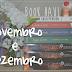 Book Haul Novembro + Dezembro