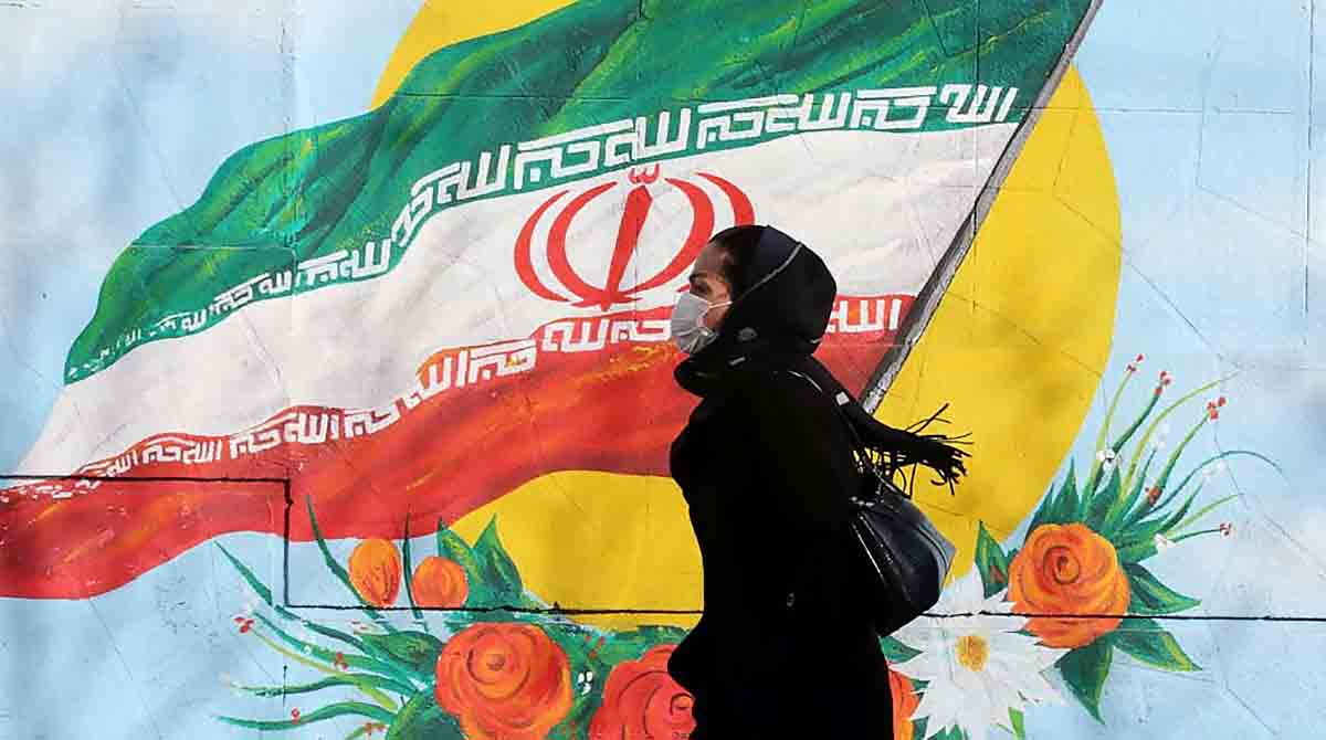Коронавирус в Иране
