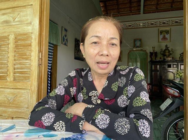 Hàng nghìn đêm thức trắng của mẹ tử tù đặc biệt Hồ Duy Hải