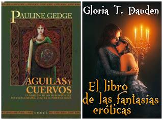 aguilas y cuervos fantasías eróticas libros