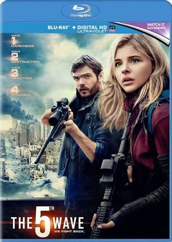 The 5th Wave 2016 English Bluray Download