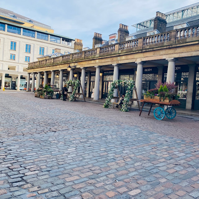 Visit Covent Garden