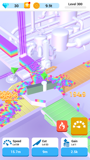 Idle Slice And Dice Hileli APK