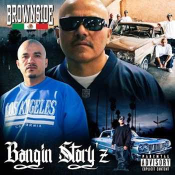 Brownside - Bagin´ Story´z