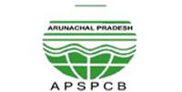 Arunachal-SPCB
