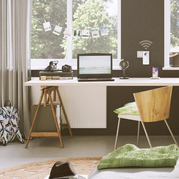 Dicas devolo para proteção do Wi-Fi