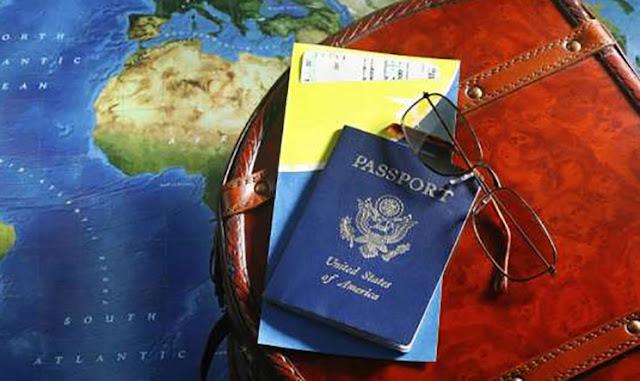 Παγκόσμιος Οργανισμός Τουρισμού: Συρρίκνωση του παγκόσμιου τουρισμού κατά 70% το 2020