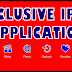 EXCLUSIVE NEW IPTV APPLICATION ENJOY IT, ITS FREE