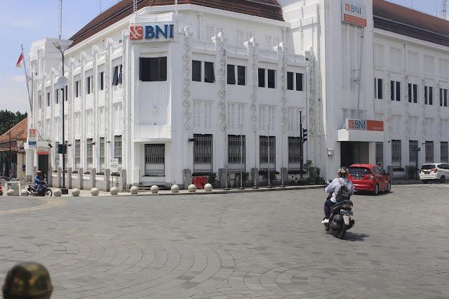 Suasana Malioboro Yogyakarta Sebelum Pandemi Covid-19