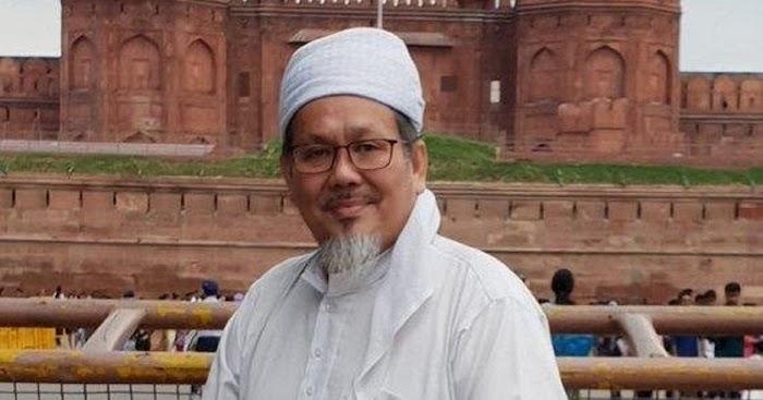 Ustadz Tengku: Bu Sri Mulyani daripada Susah Cari Utangan, Gunakan Rp11.000 Triliun Itu Saja