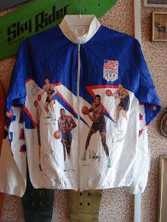 Theothersideofthepillow Vintage Kellogg S Dream Team Usa