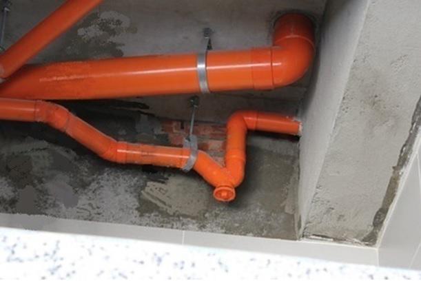 通水管達人: 松山區-南港區-汐止區-通水管-水管不通