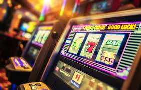 Bermain Slot Online dengan Tips Permainan Tepat