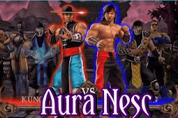 Cheat Membuka Scorpion Sub Zero Dan lainnya Mortal Kombat Ps 2