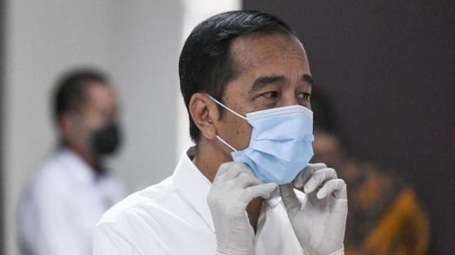 Jokowi Mau Berdamai dengan Corona, WHO Ingatkan Bahaya Herd Immunity