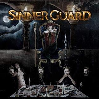 Ο ομώνυμος δίσκος των Sinner Guard