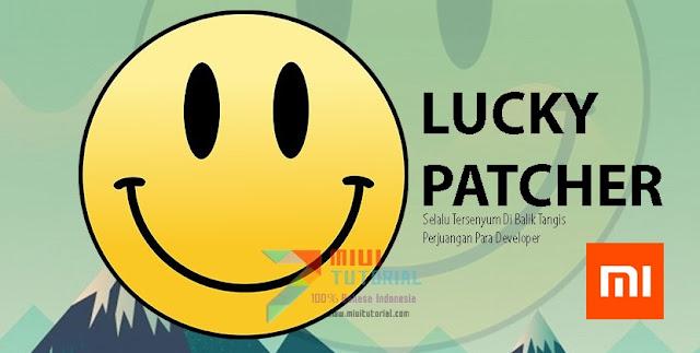 Benarkah Lucky Patcher Bisa Membuat Aplikasi & Game Jadi Full Version, Unlimited Gems, Gold, Money? Ini Penjelasan dan Cara Penggunaannya
