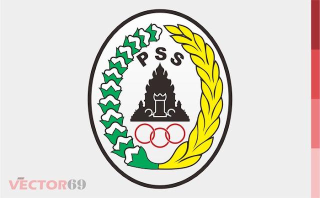 Logo PSS (Persatuan Sepak bola Sleman) - Download Vector File PDF (Portable Document Format)