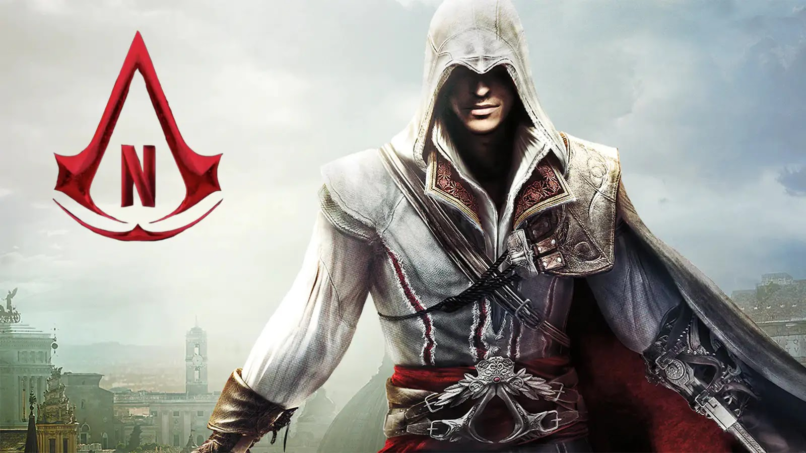 Netflix Live-Action Assassin's Creed Web Series in Making