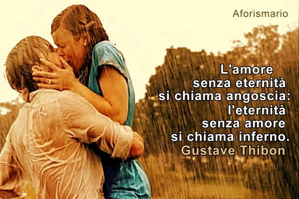 frasi si amore