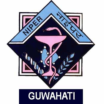 NIPER Guwahati Recruitment 2020