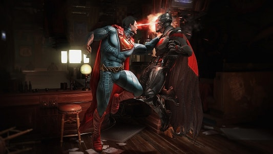 Top Jogos 2017: Injustice 2 - PC