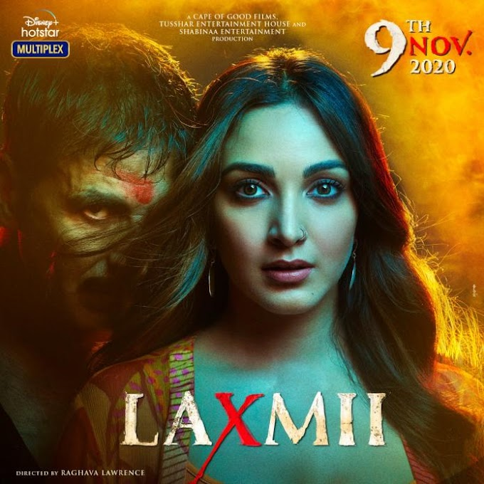Akshay Kumar's film Laxmmi Bomb Ban