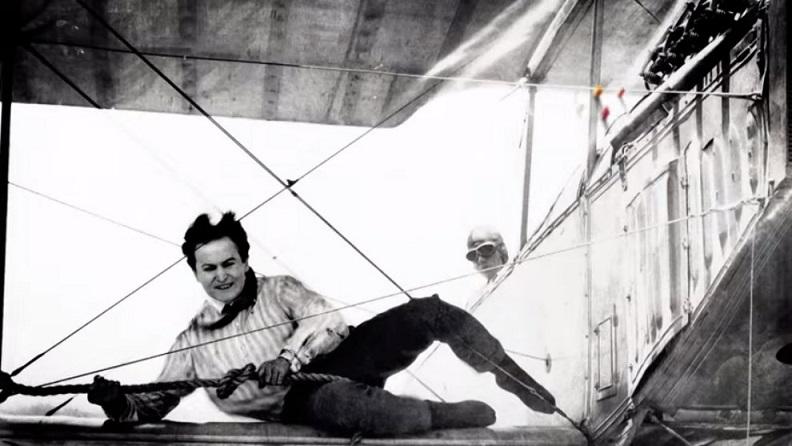 Charles Rowen, Pesulap Terkenal yang Tewas Akibat Atraksi Nekat | Naviri  Magazine