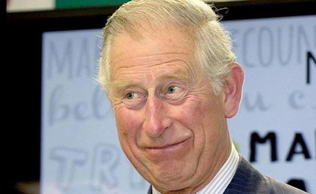 Coronavirus, Prince Charles, London, UK, Britain Prince Charles