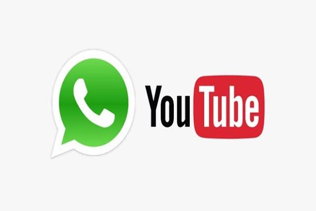 Cara Mudah Membuat Status WA dari Youtube, Status Video