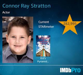 Connor Ray Stratton