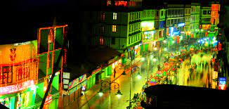 places to visit in gangtok