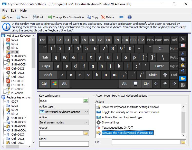 hot virtual keyboard full serial number