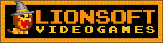 Lionsoft Videogames