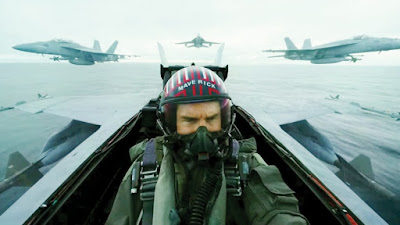 Mattel Gets Top Gun Movie License