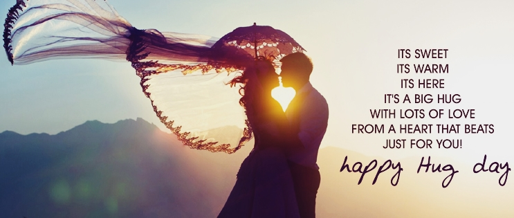 Top 100 Lovely Happy Hug Day Quotes With Images